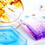 Moldes para resinas de poliéster en color